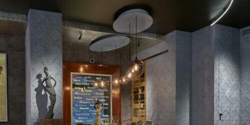 Restaurant Fred**