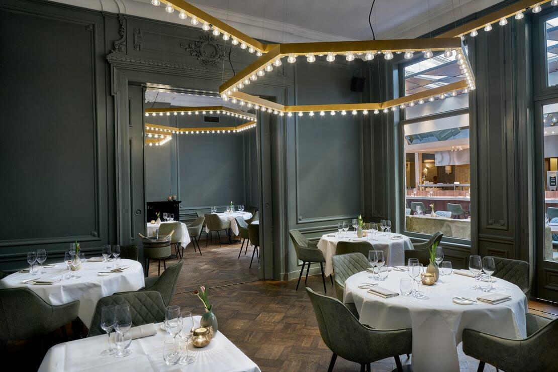 Hotels restaurants interieurontwerp smeele ontwerpt realiseert
